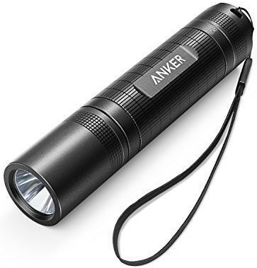 Anker LC40 Super Bright AAA Flashlight