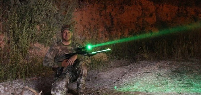 How to by Hunting Flashlights