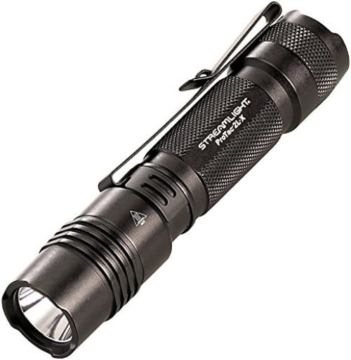 Streamlight 88063 ProTac 2L-X Professional Tactical 18650 Flashlight