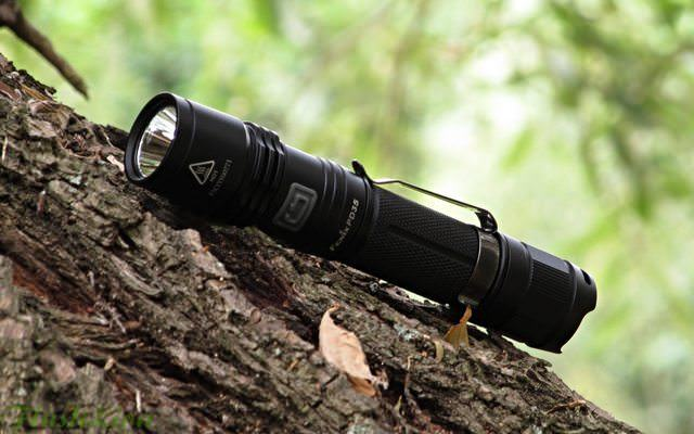 Best 18650 Flashlights