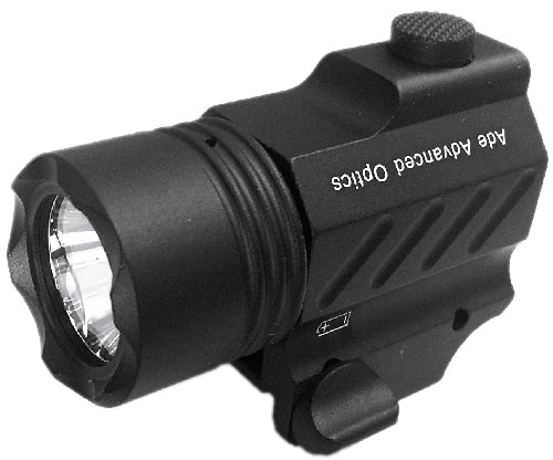 Ade Advanced Optics PL200-A-1 Ultra-Compact Shotgun Light