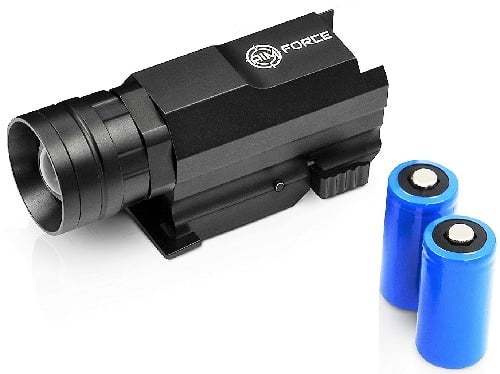Aim-Force Tactical Light For Ar15