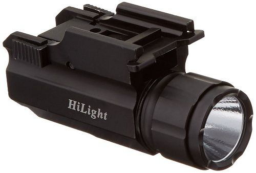 Aimkon Hilight P10S LED Strobe Pistol Light