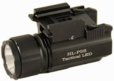 Amikon Hilight P5S Sub-compact Pistol Light Best Budget Pistol Light