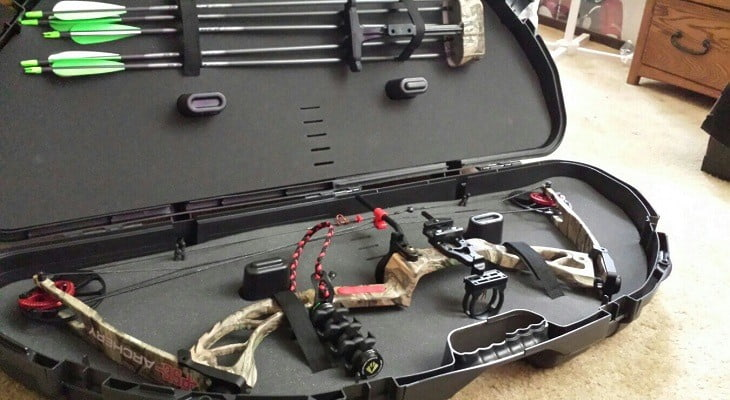 Best Bow Cases