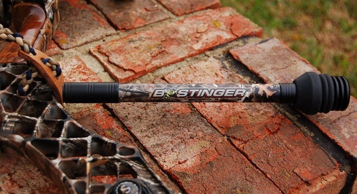 Best Bow Stabilizers