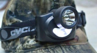 Best Headlamps for Hunting