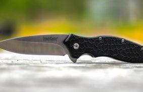 Best Kershaw Knife