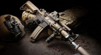 Best Lights for AR-15