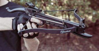 Best Pistol Crossbow