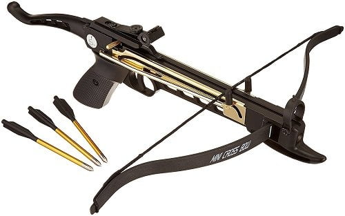 Cobra System Self Cocking Pistol Tactical Crossbow