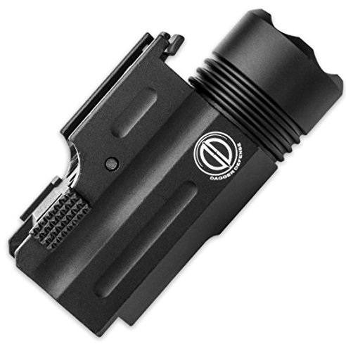 Dagger DD-SD01 Defense Pistol Light