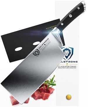 Dalstrong 7-Inch Cleaver
