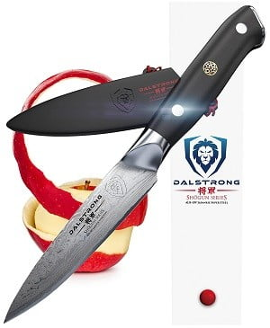 Dalstrong Shogun Series 3.5-Inch Paring Knife