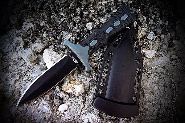 How to Buy Best Neck Knife
