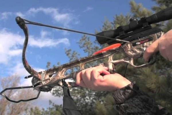 How to Buy Crossbows