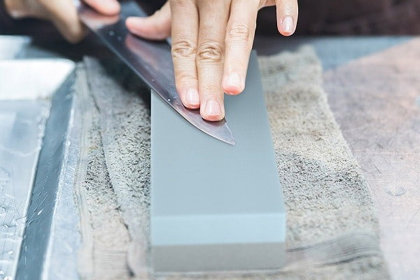 How to Buy Sharpening Stones