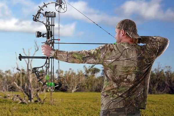 How to Buy a Compound Bow