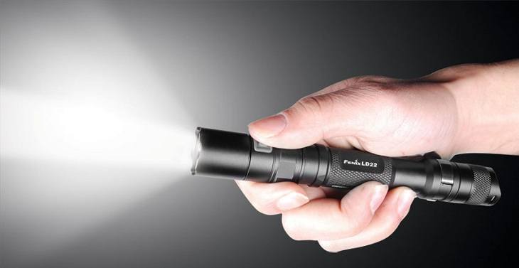 How to Buy a LED Flashlight