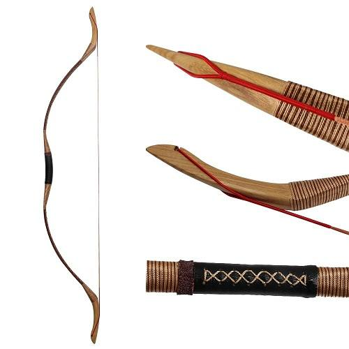 Huntingdoor Traditional Chinese Longbow