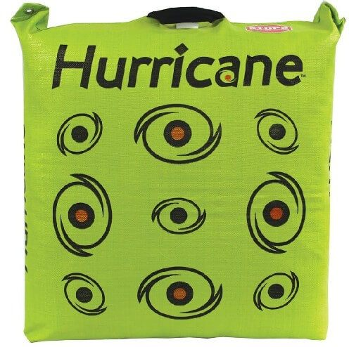Hurricane Bag