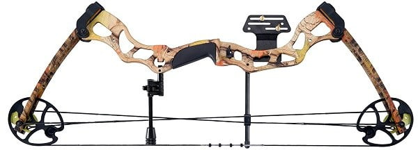 Leader Accessories Compound Youth Bow