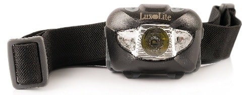 Luxolite CREE Best Spot Flash Headlamp