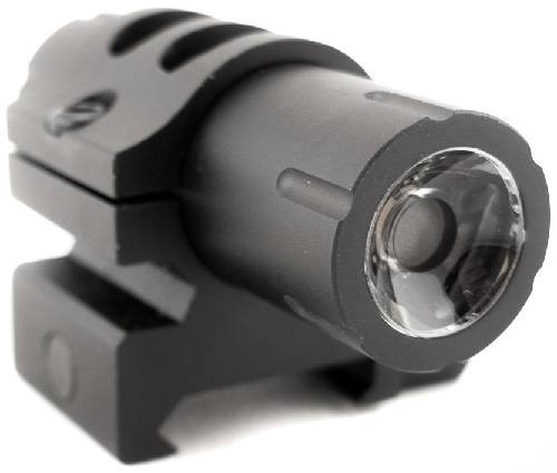 Monstrum Tactical Ultra-Compact Shotgun Light