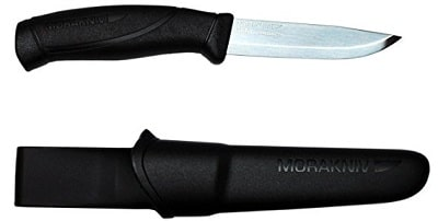 Morakniv Companion Fixed Blade Knife