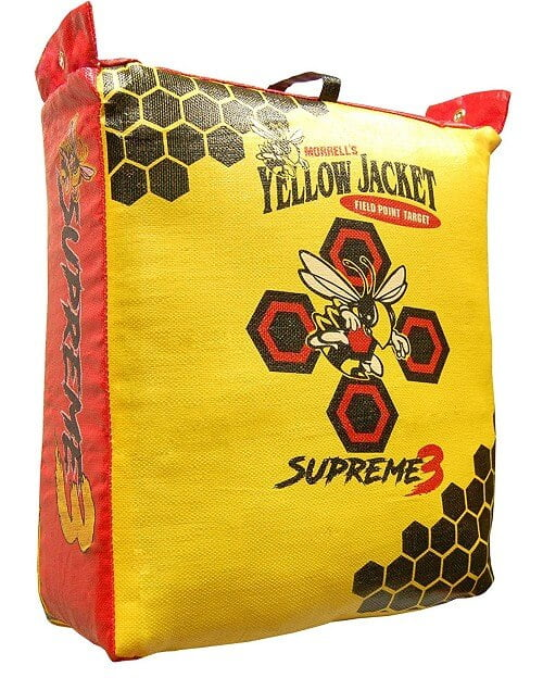 Morrell Yellow Jacket Supreme Bag Archery Target