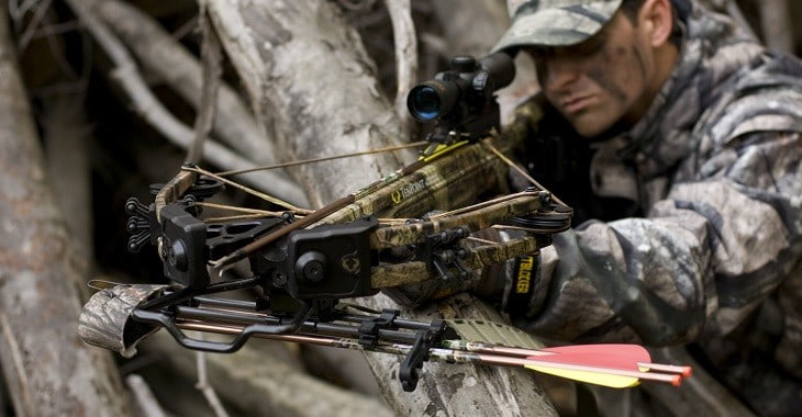 Most Powerful Crossbow