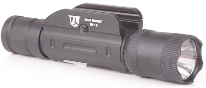 Ozark Armament Shotgun Light With Remote Pressure Switch