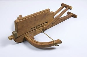 Repeating Crossbow