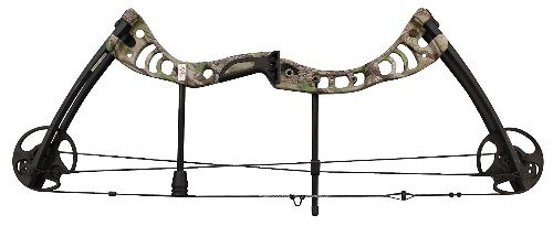 SAS-Scorpii Compound Bow