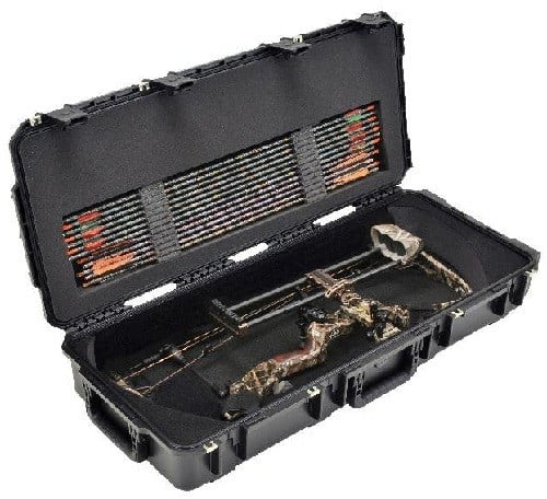 SKB Injection-Molded Compound Bow Case