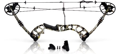 SereneLife SLCOMB10 Compound Bow