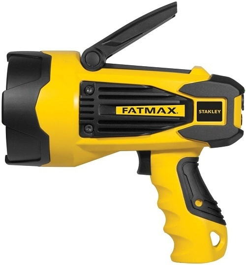 Stanley Fatmax SL10 Rechargeable Spotlight For Hunting