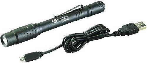 Streamlight 66134 USB Rechargeable Flashlight