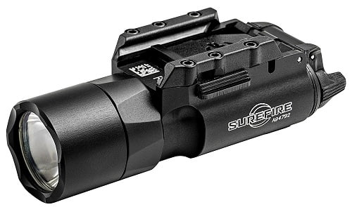 Surefire X300 Ultra Series LED Shotgun Light - Best Tactical Shotgun Light