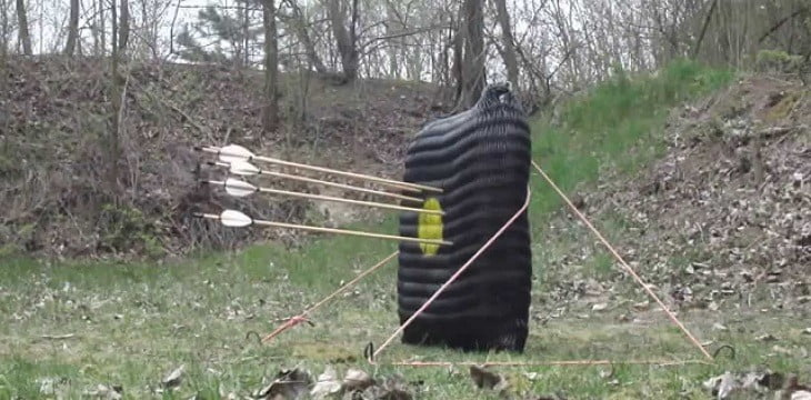 The Best Archery Target
