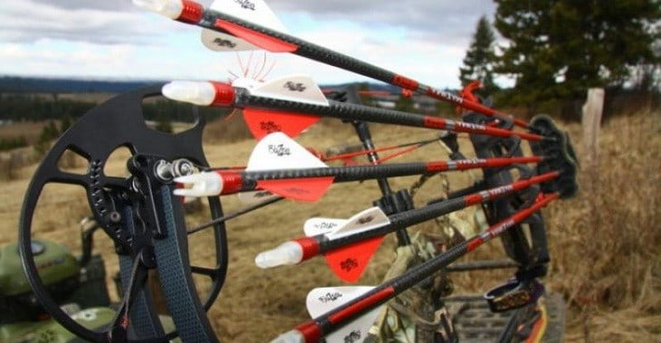 The Best Arrows for Compound Bows