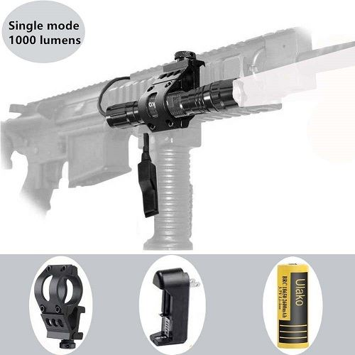 Ulako L2 LED Light For Ar15