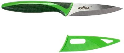 Zyliss 3.5-Inch Paring Knife with Sheath Cover