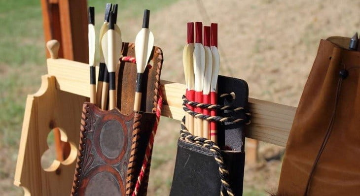 How to buy Crossbow Arrows