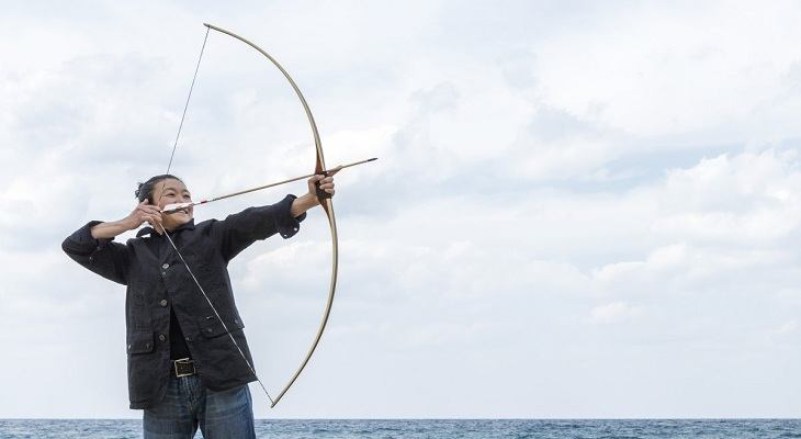 How to Buy the Best Longbow