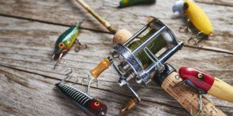 Best Fishing Lure