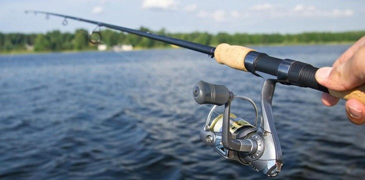 Best Rod and Reel Combo