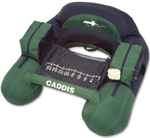 Caddis Sports Nevada Float Tube