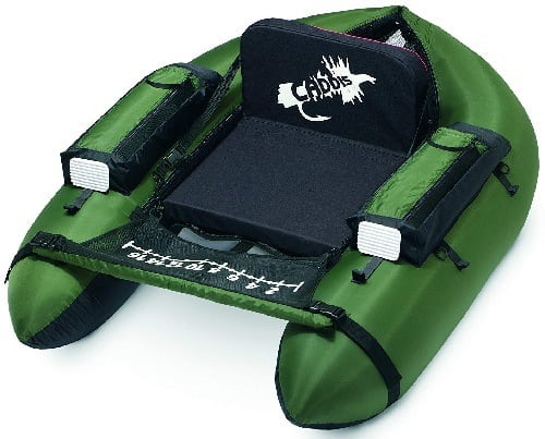 Caddis Sports Pro 2000 Float Tube