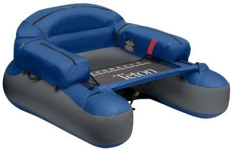Classic Accessories Teton Inflatable Float Tube